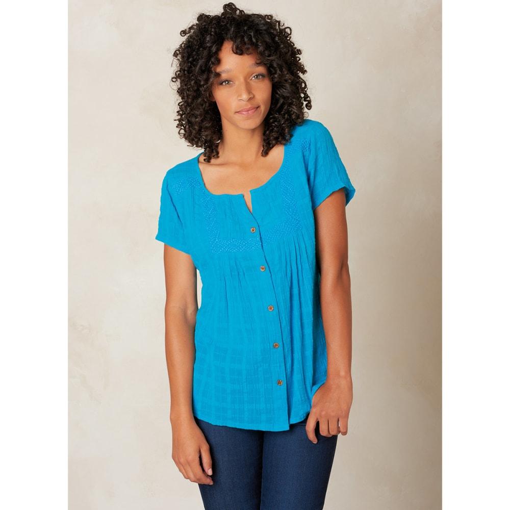 Prana women 39 s lucie top for Prana women s shirts