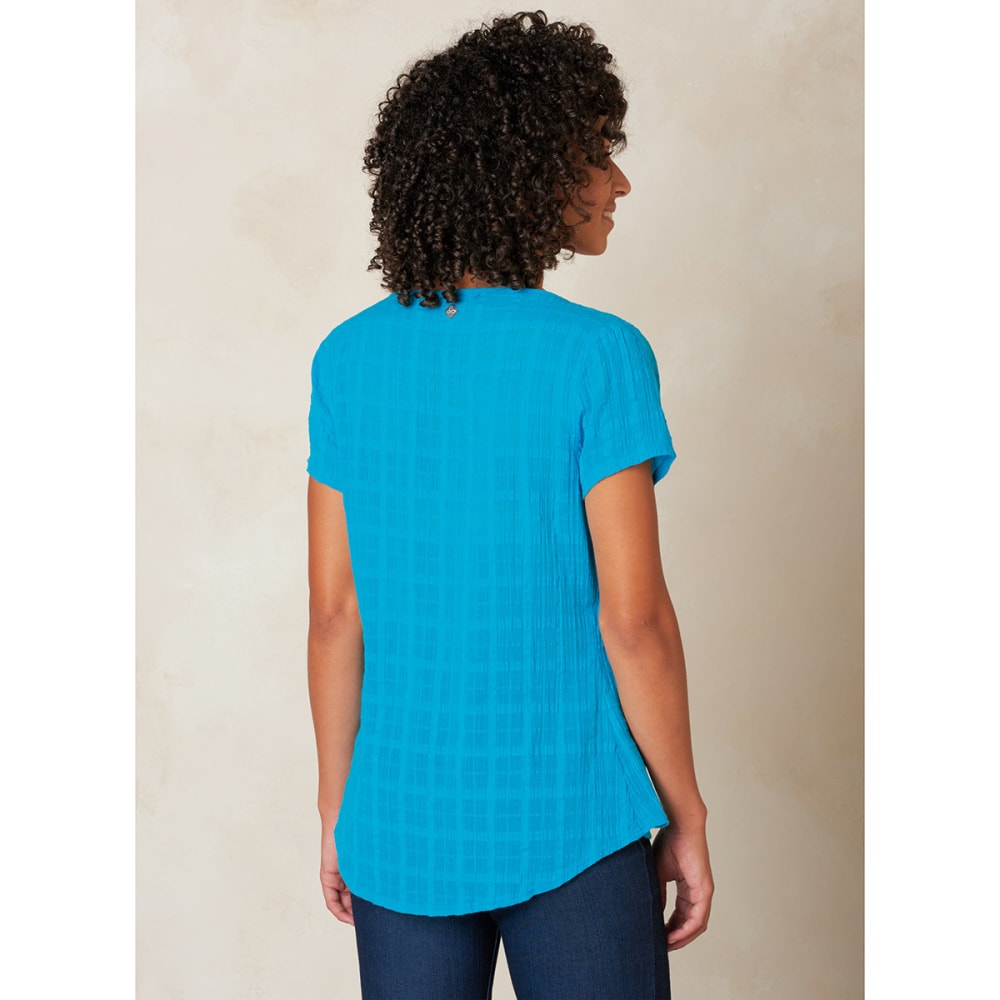 PRANA Women's Lucie Top - COVE