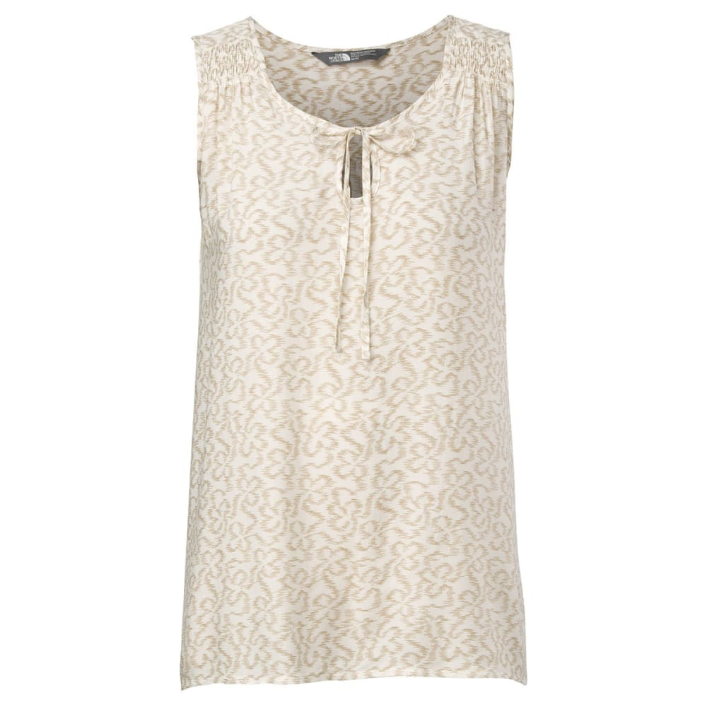 THE NORTH FACE Women's Annabella Tank - VINTAGE WHITE