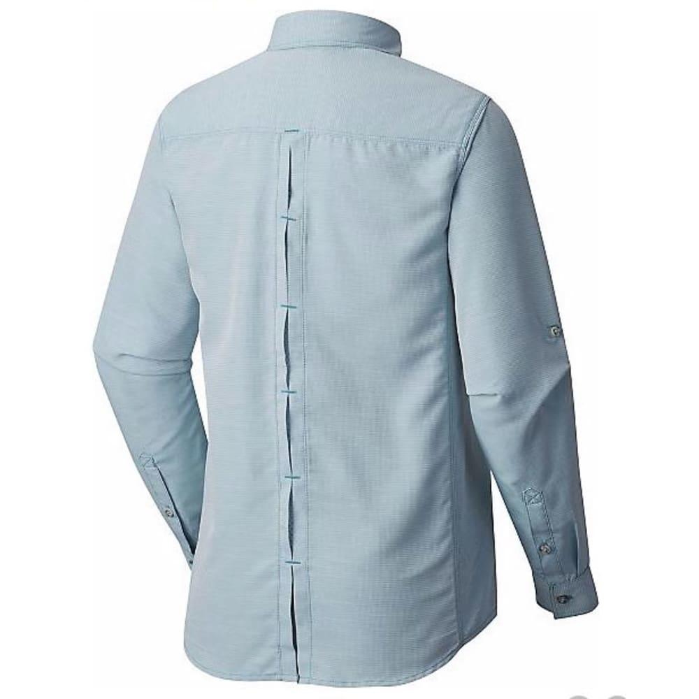 MOUNTAIN HARDWEAR Women's Canyon Long-Sleeve Shirt - 424-SHASTA