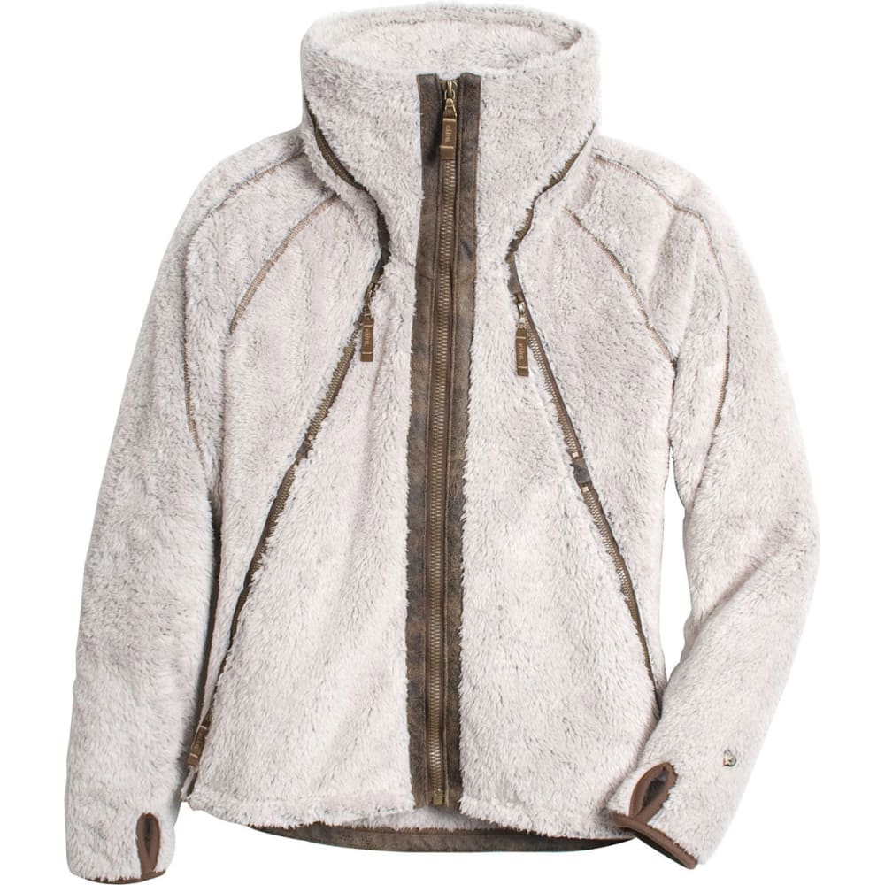 KÜHL Women's Flight Jacket  - STO-STONE