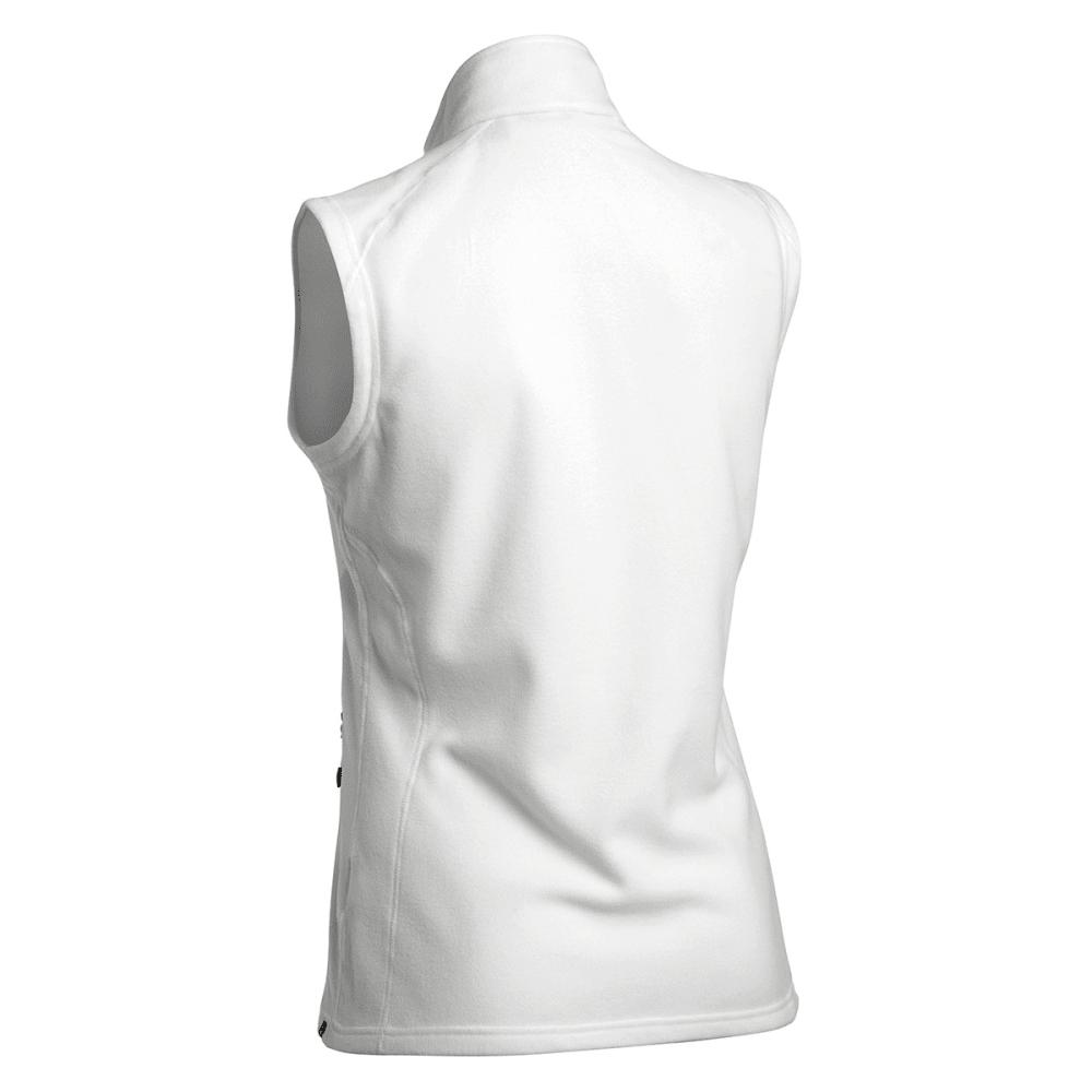 EMS® Women's Classic Micro Fleece Vest - MARSHMALLOW