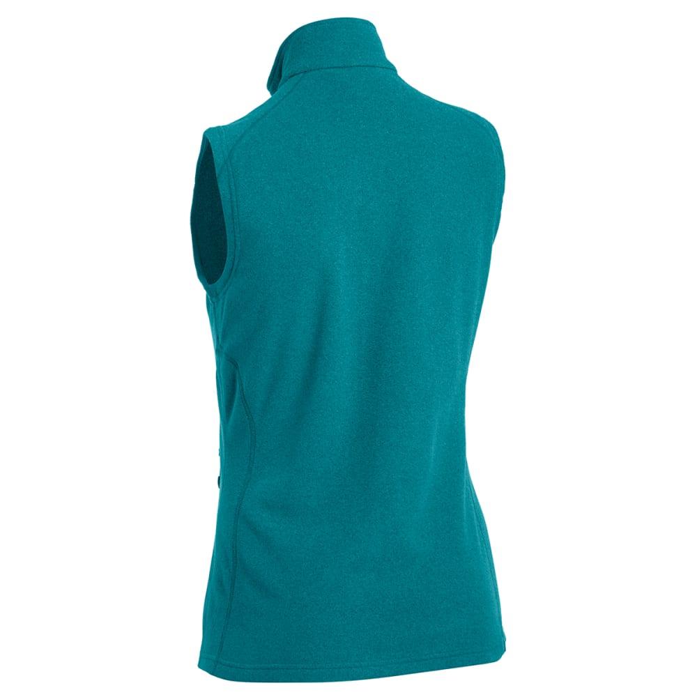 EMS® Women's Classic Micro Fleece Vest - SEA GREEN