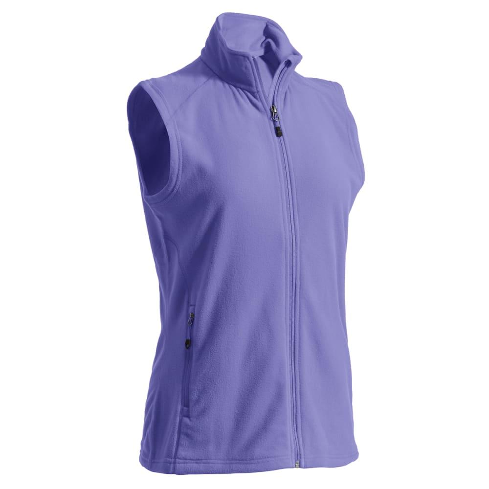 EMS® Women's Classic Micro Fleece Vest - LAVENDER