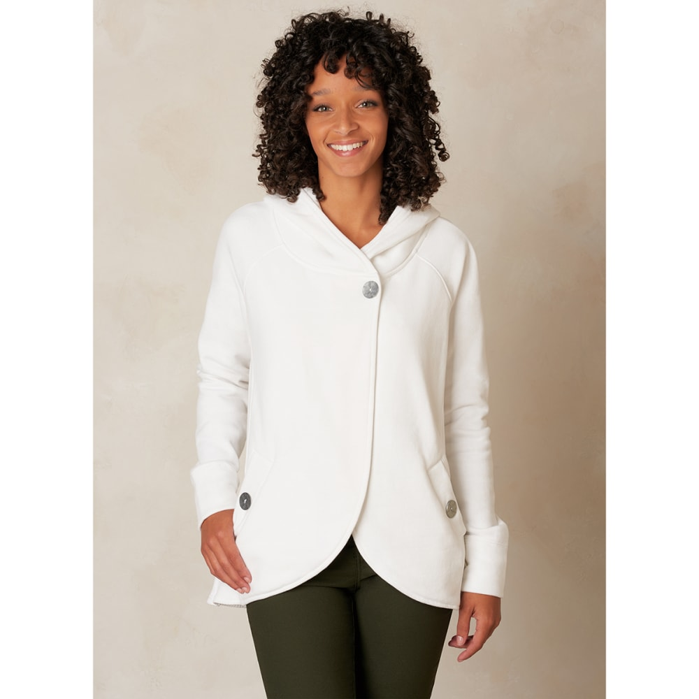 PRANA Women's Darby Jacket - WINTER