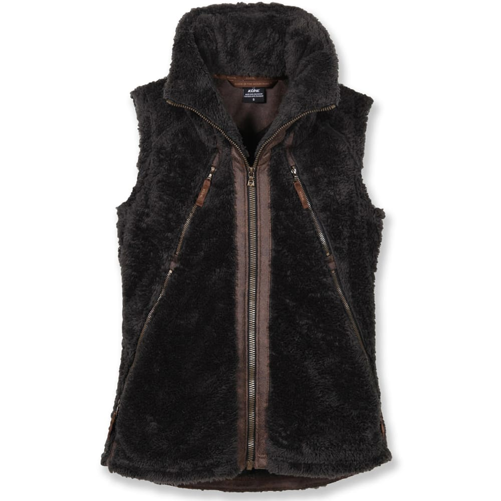KÜHL Women's Flight Vest  - RV-RAVEN