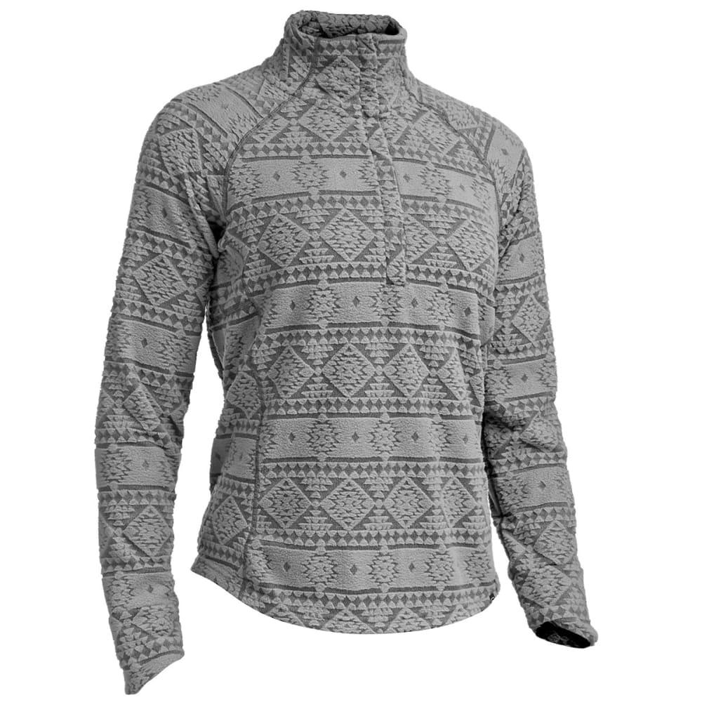 EMS® Women's Lake Placid Thermo Pro Fleece - JET BLACK