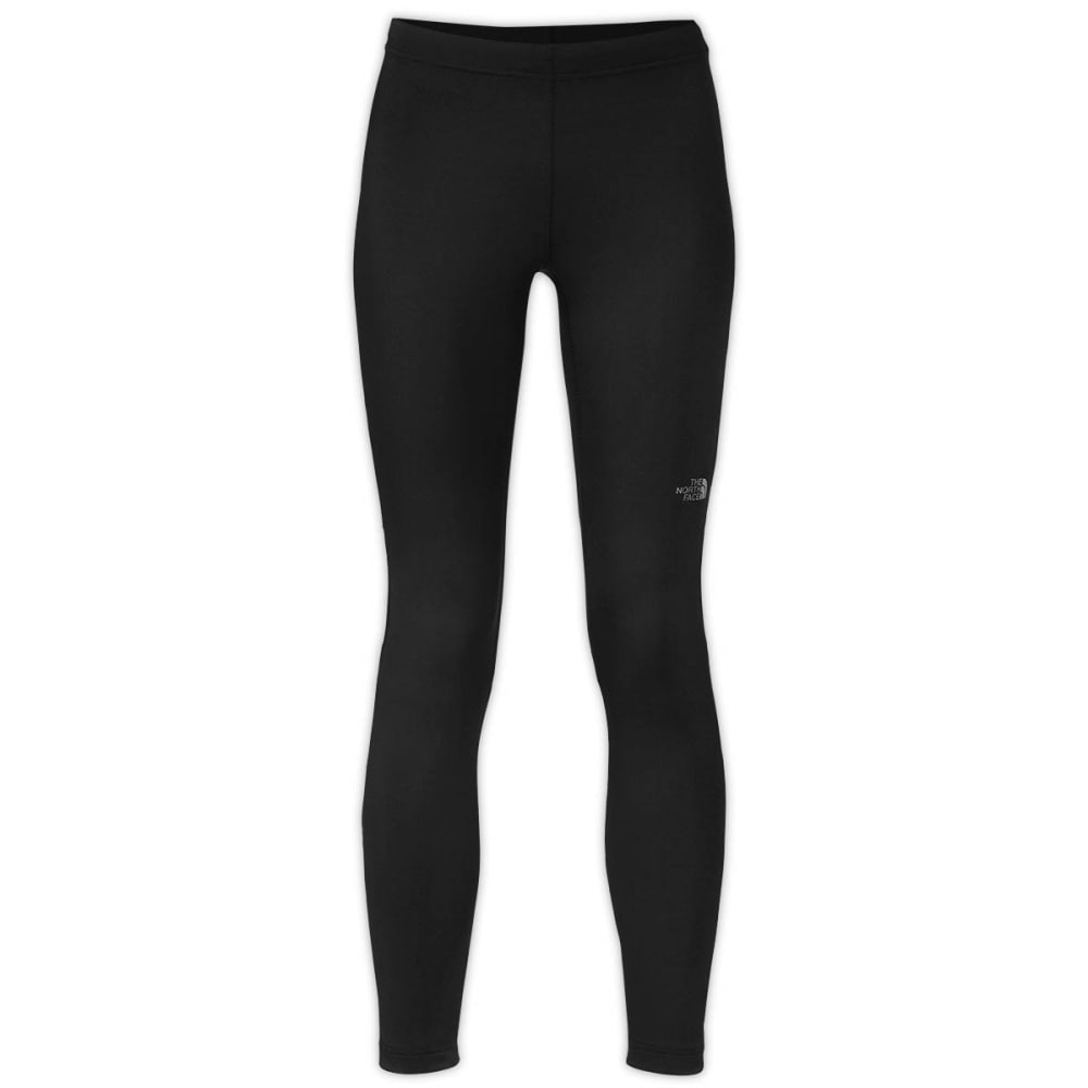 THE NORTH FACE Women's GTD Tights - TNF BLACK