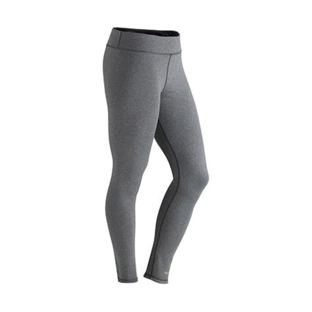 MARMOT Women's Catalyst Reversible Tights - DARK STEEL