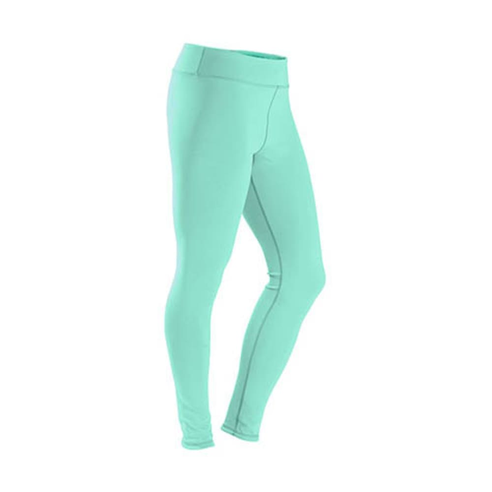 MARMOT Women's Catalyst Reversible Tights - LUSH/ICE