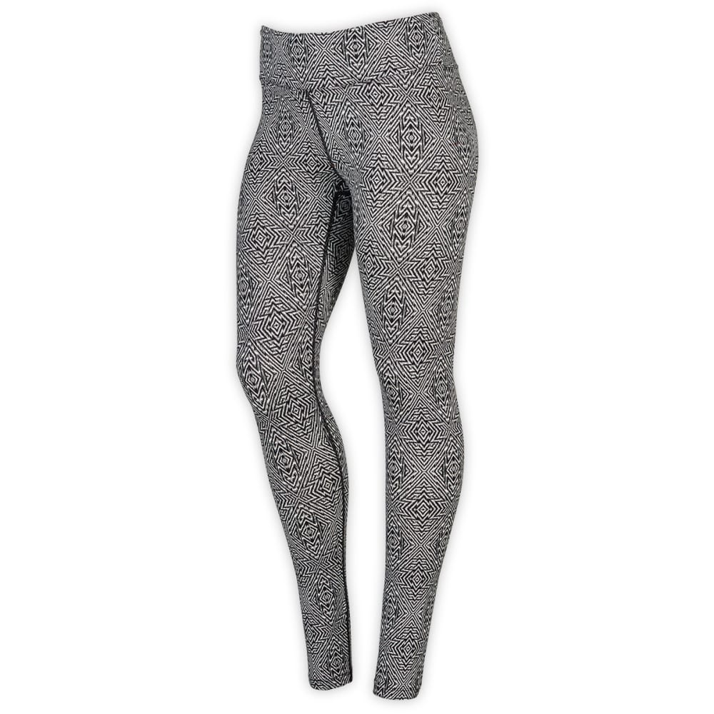 EMS® Women's Techwick® Fusion Leggings  - CLOUD DANCER