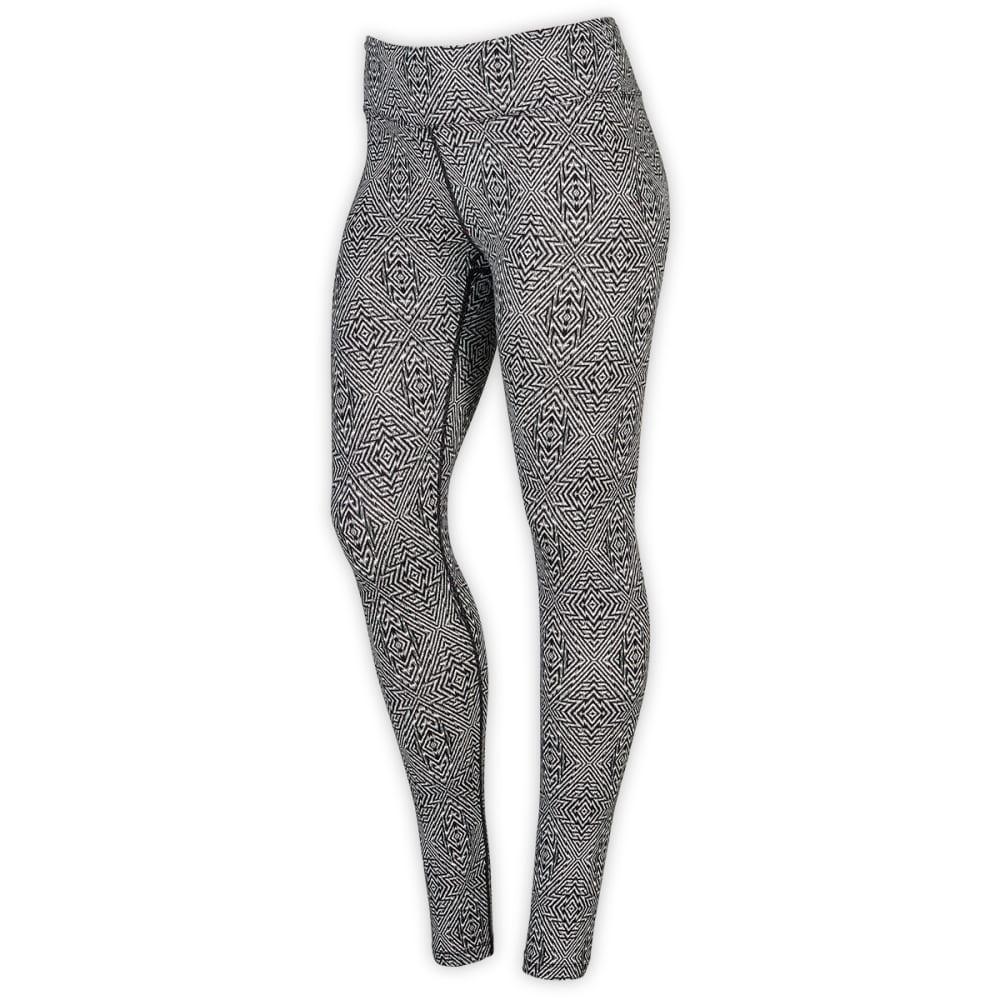 EMS® Women's Techwick® Fusion Leggings - CLOUD DANCER