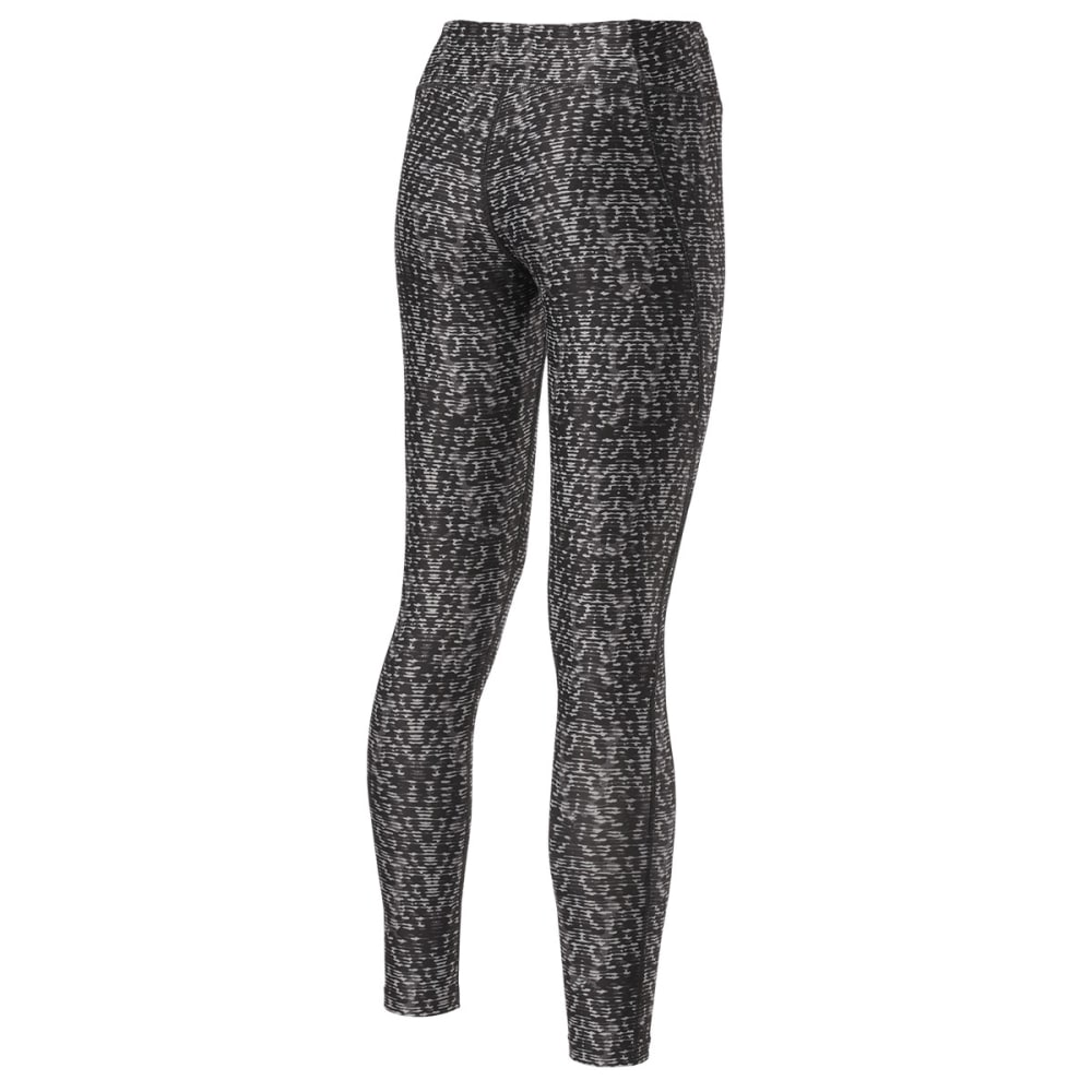 THE NORTH FACE Women's Pulse Tights - BLACK PRINT
