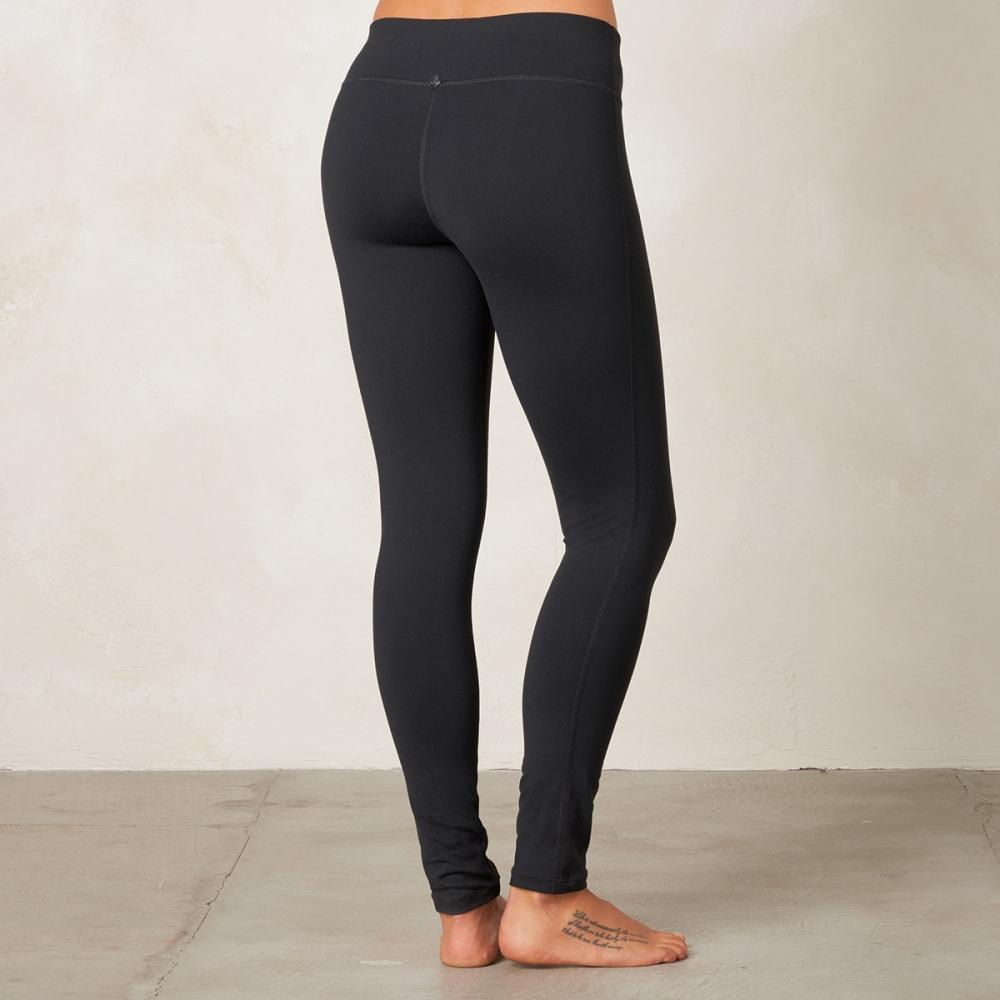 PRANA Women's Ashley Leggings - BLACK