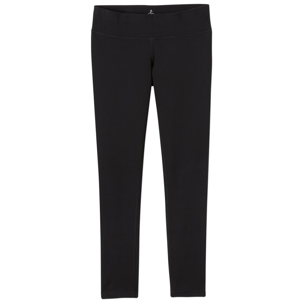 PRANA Women's Ashley Leggings - BLACK
