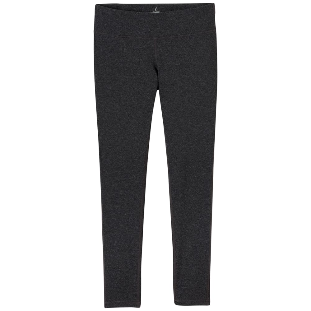 PRANA Women's Ashley Leggings - CHARCOAL HEATHER