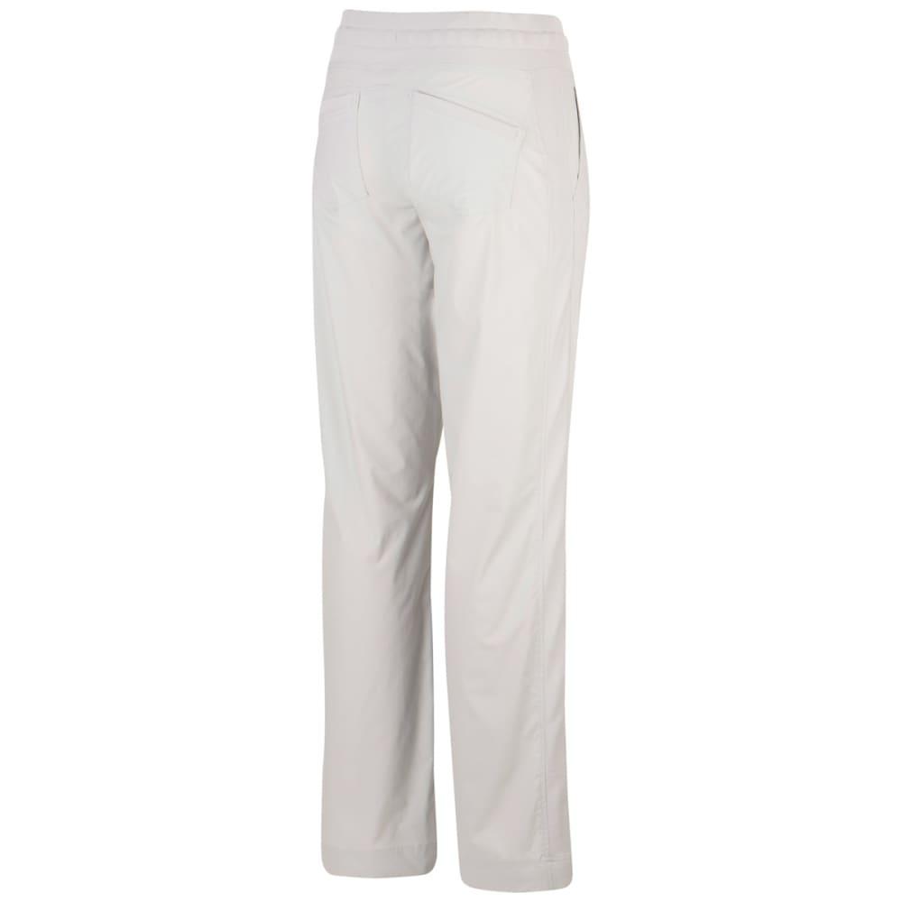 BLACK DIAMOND Women's Sinestra Pants - ALUMINUM