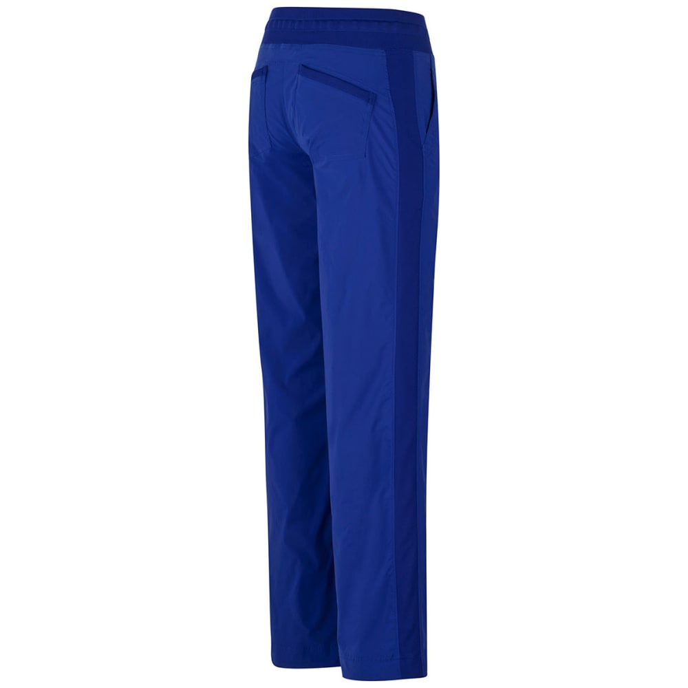 BLACK DIAMOND Women's Sinestra Pants - SPECTRUM BLUE