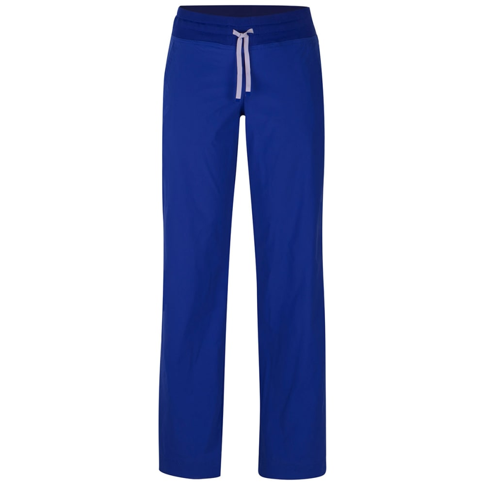 BLACK DIAMOND Women's Sinestra Pants - SPECTRUM BLUE