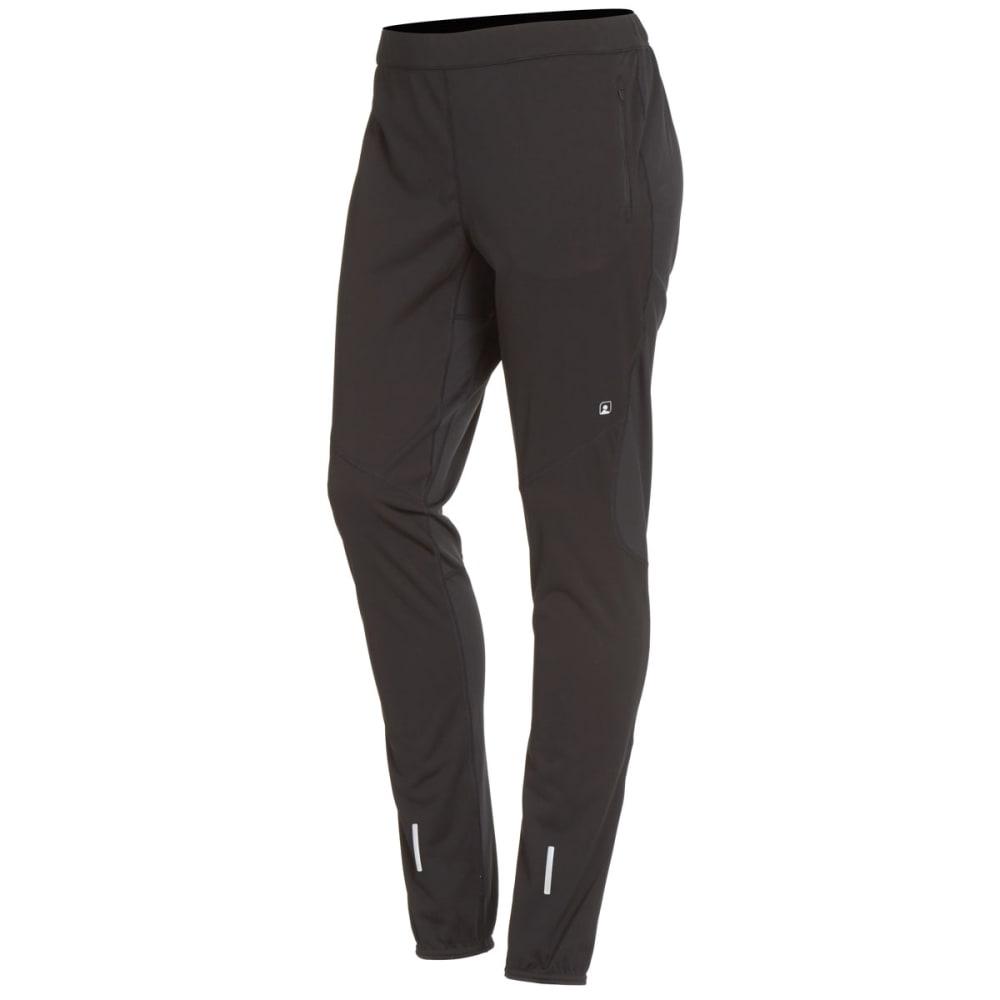 EMS® Women's Northshield Hybrid Windpants - BLACK