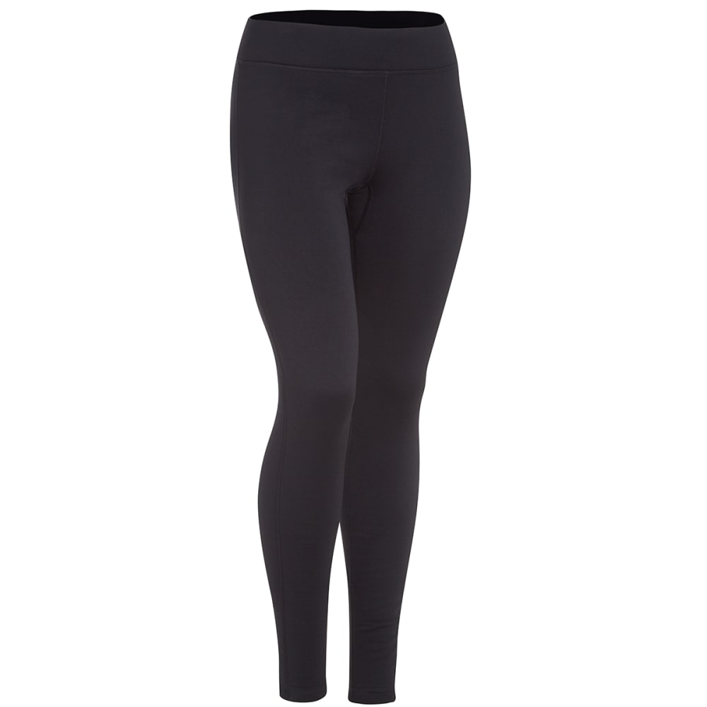 EMS® Women's Vector Power Stretch® Tights  - BLACK