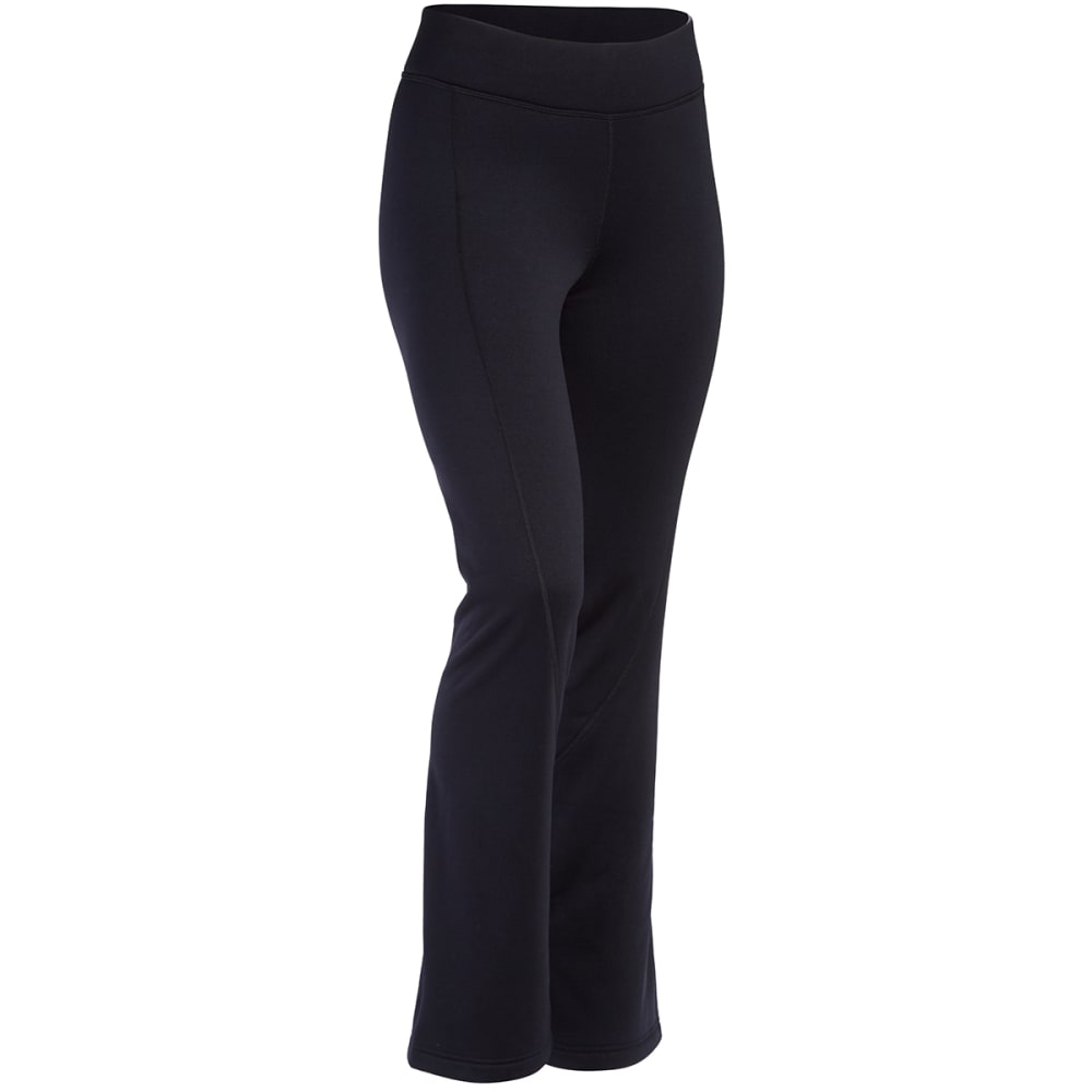 EMS® Women's Vector Power Stretch® Bootcut Pant  - JET BLACK