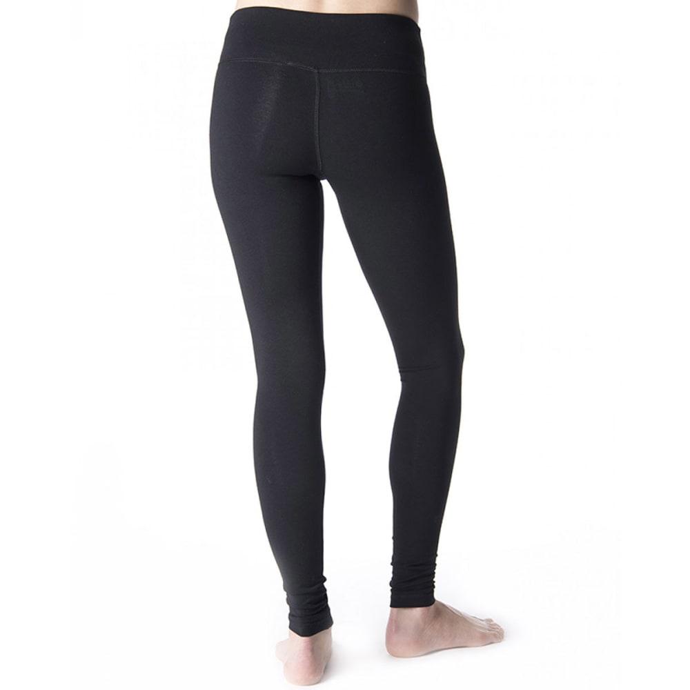 TASC Women's NOLA Leggings - BLACK