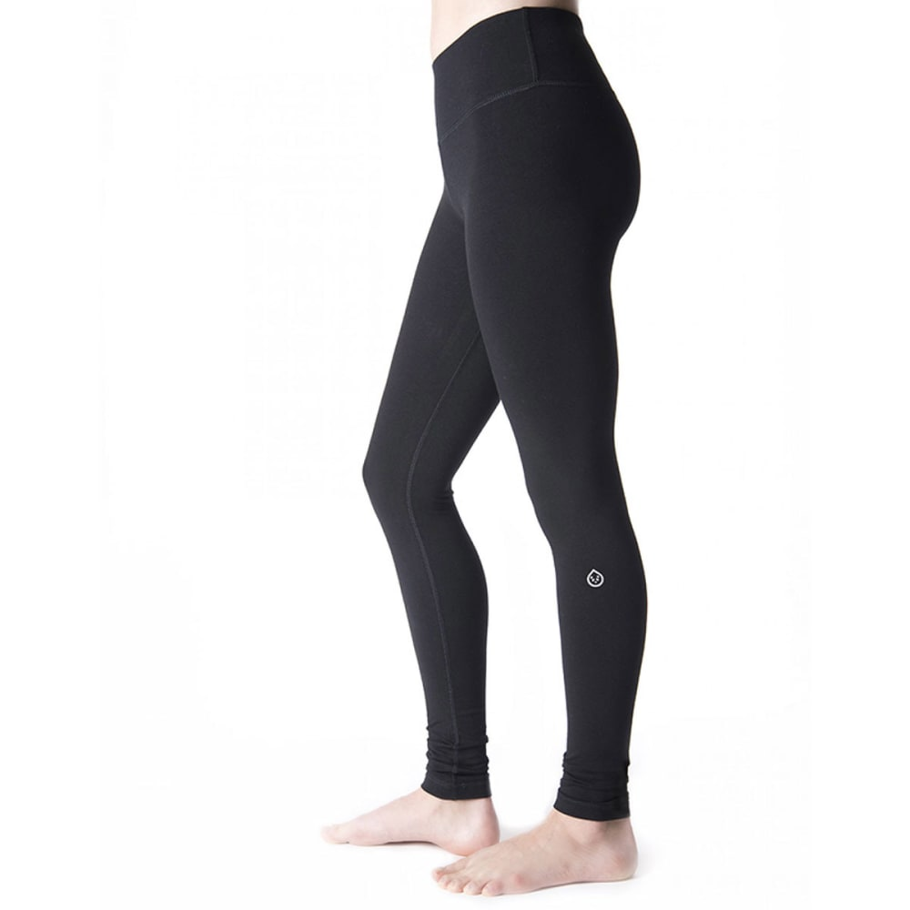 TASC Women's NOLA Leggings - BLACK-001