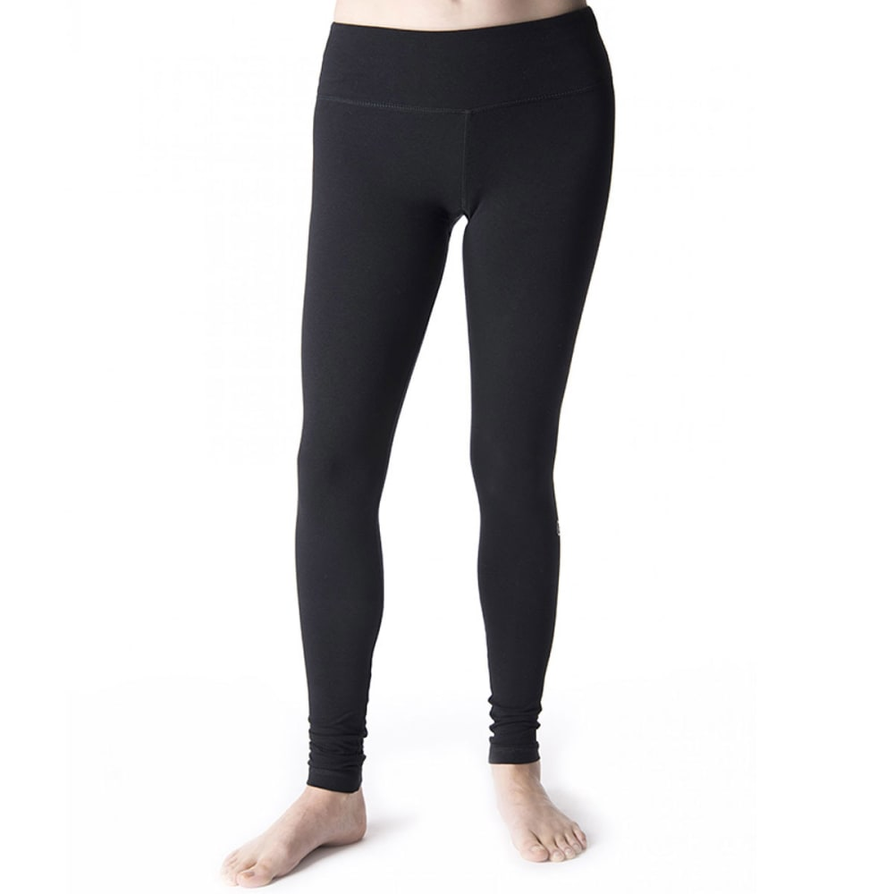 TASC Women's NOLA Leggings - BLACK-001