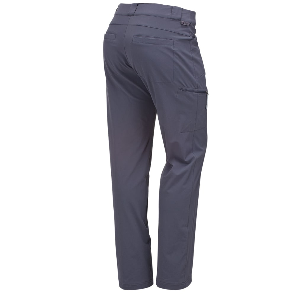 EMS® Women's Compass Lined Trek Pants  - EBONY