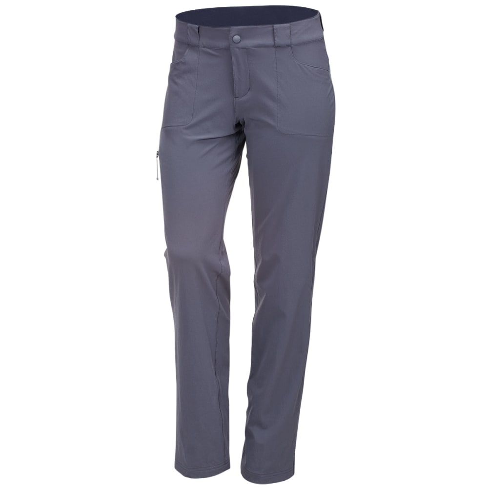 EMS® Women's Compass Lined Trek Pants - EBONY