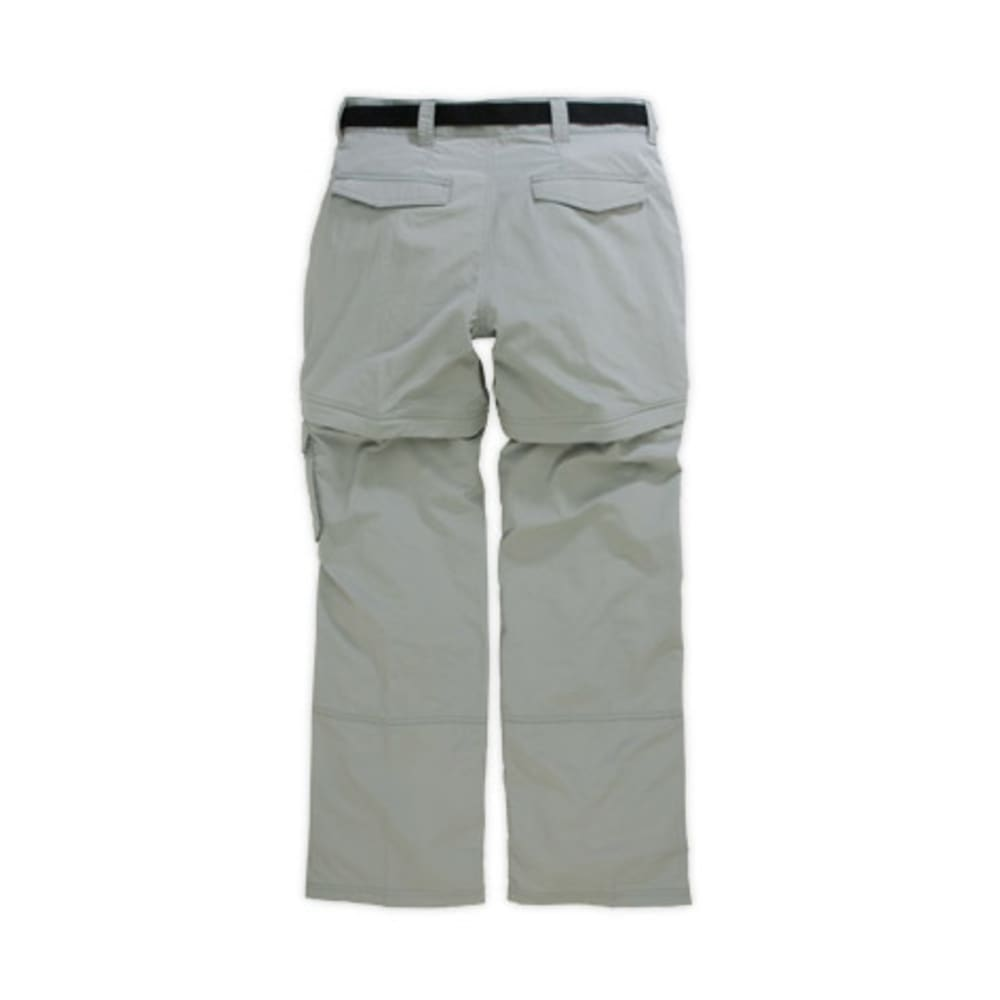 EMS® Women's Camp Cargo Convertible Pants  - LIMESTONE
