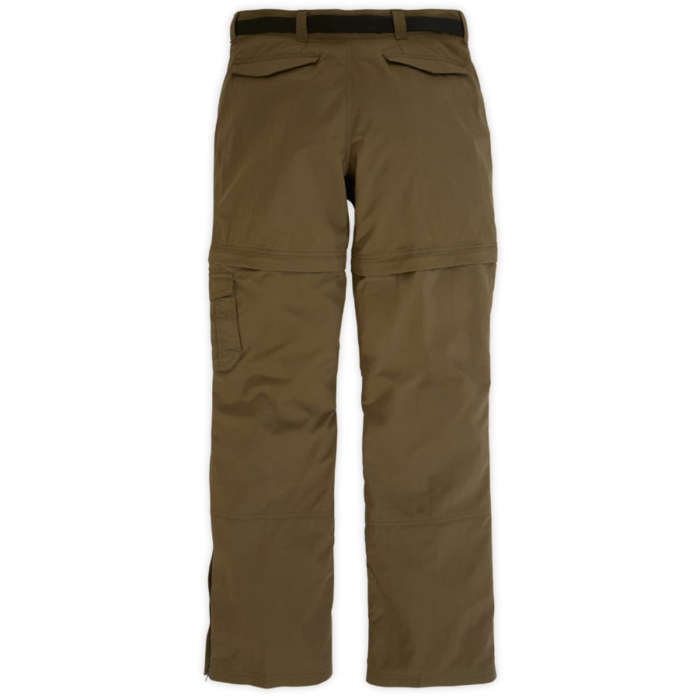 EMS Women's Camp Cargo Convertible Pants