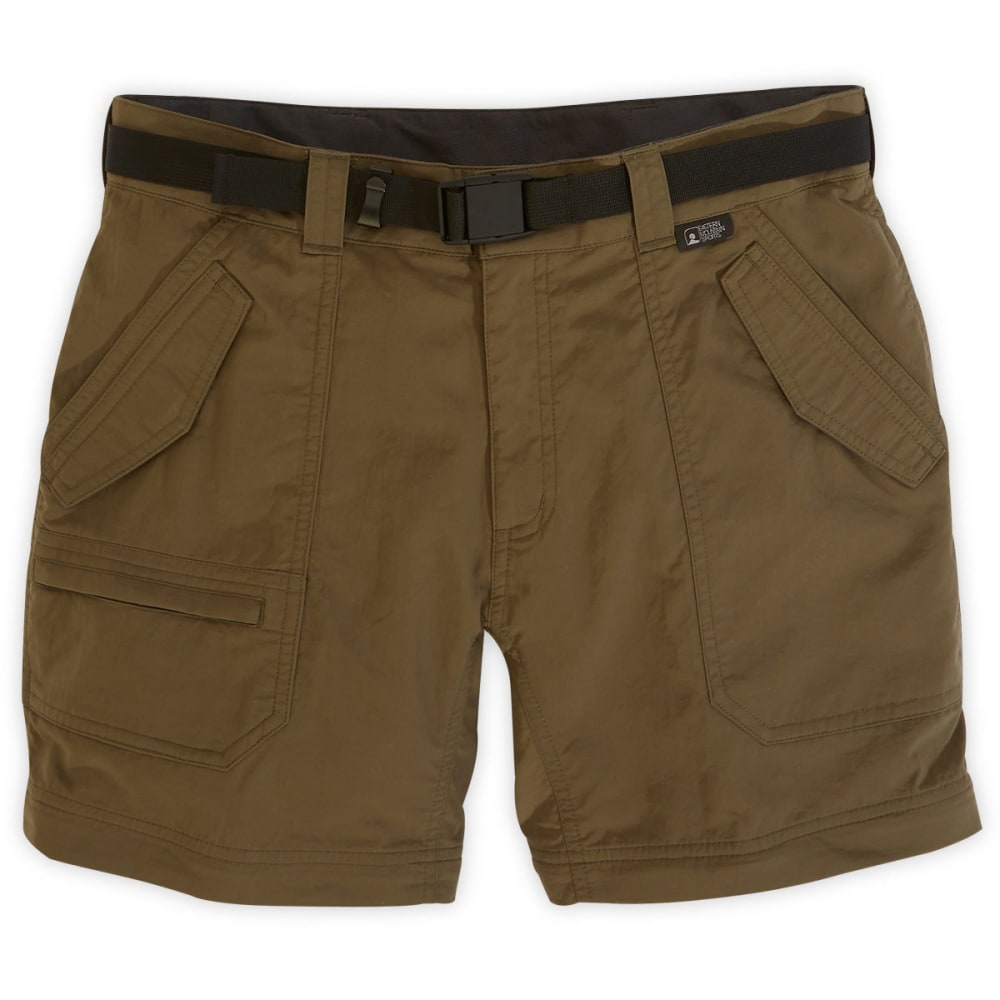 EMS® Women's Camp Cargo Convertible Pants - TARMAC