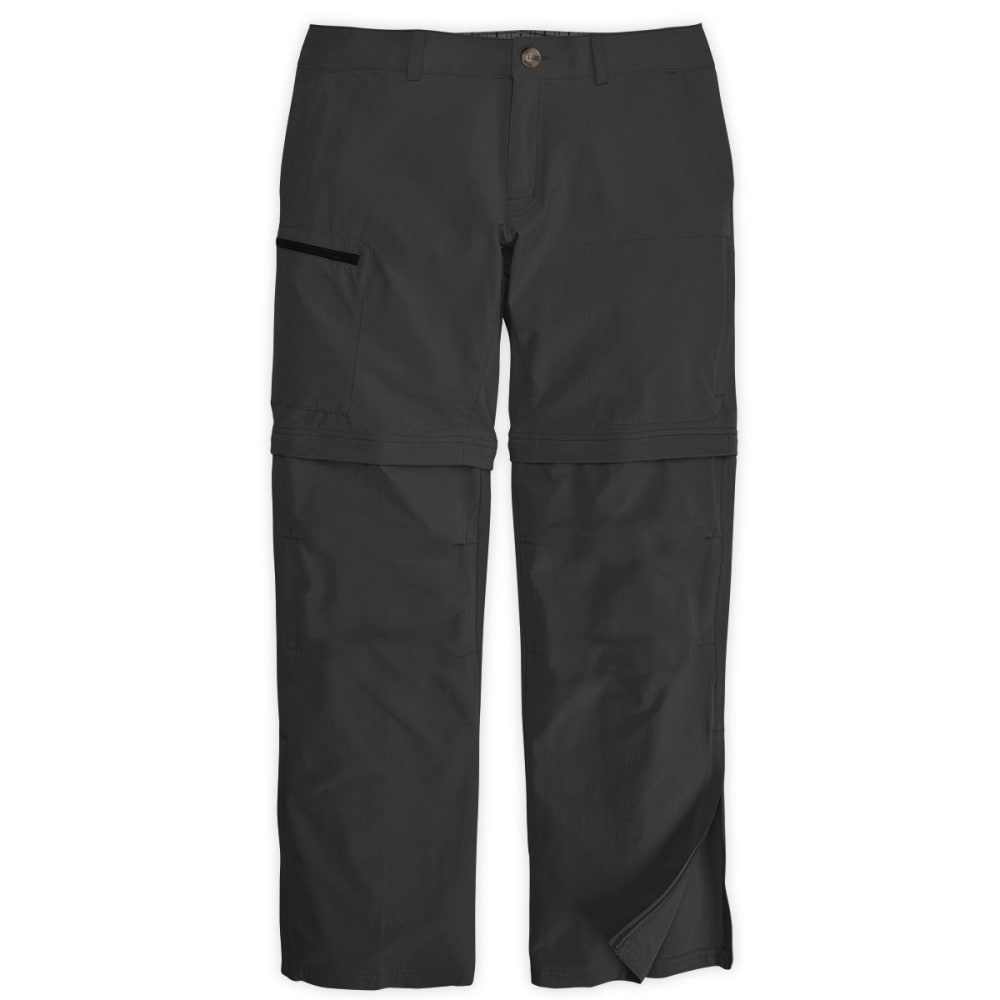 Clothing, Shoes & Accessories Womens The North Face Gray Hiking Trail Zip Off Convertible Belt Pants 6 X 31 The Latest Fashion Pants