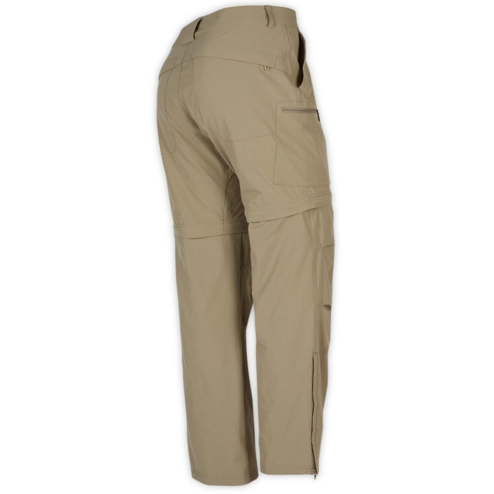 Original Buy Clark Women39s Zip Off Pants V2  Black Online At Kathmandu