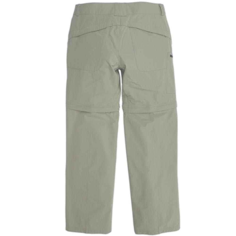 EMS® Women's Trailhead Zip-Off Pants - TEA