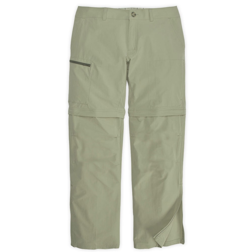 EMS Women's Trailhead Zip-Off Pants