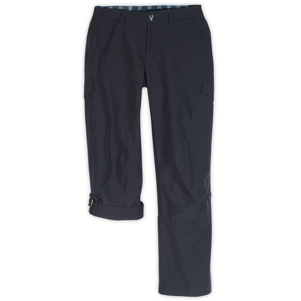 EMS® Women's Trailhead Pants - JET BLACK