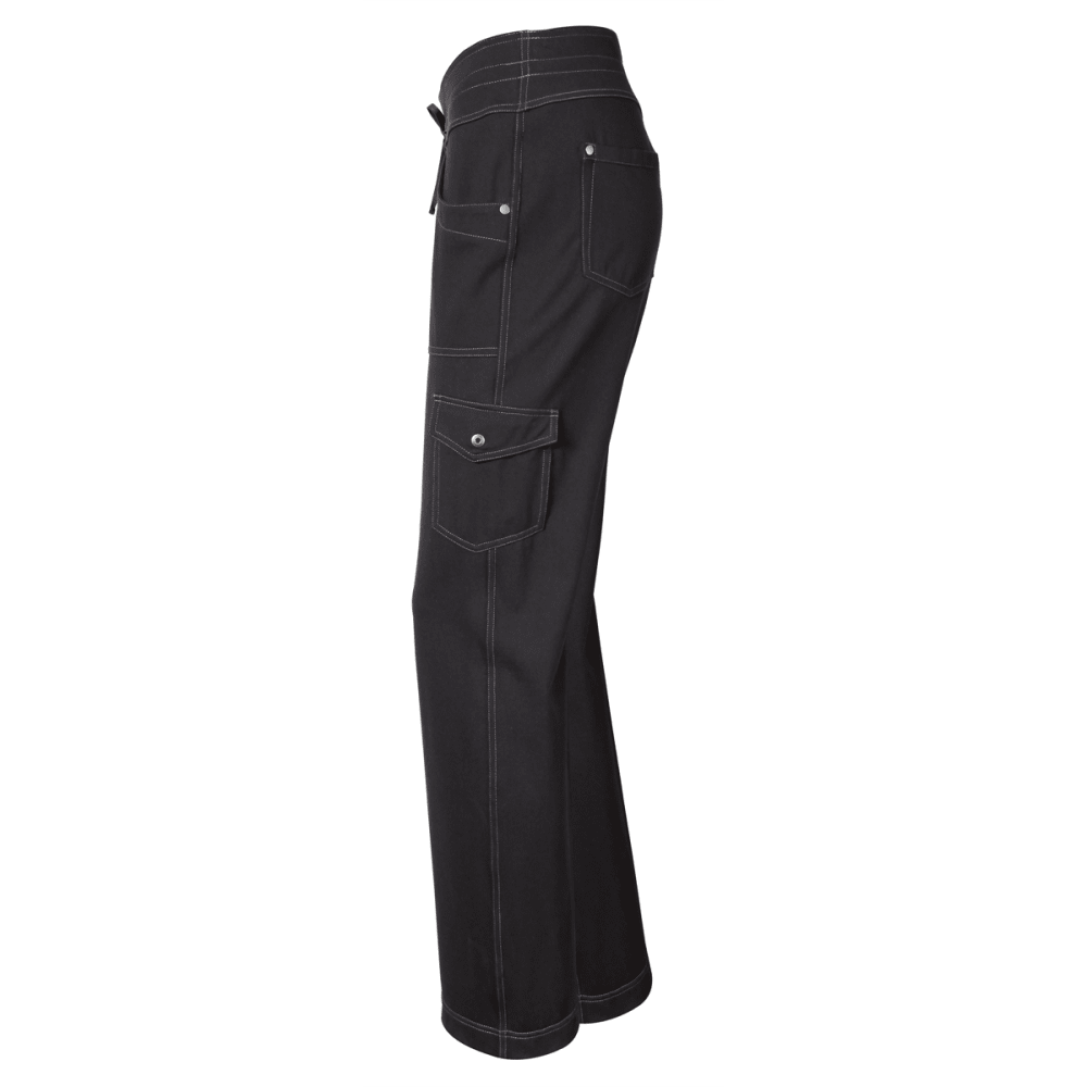 KÜHL Women's Mova Pants - RAVEN