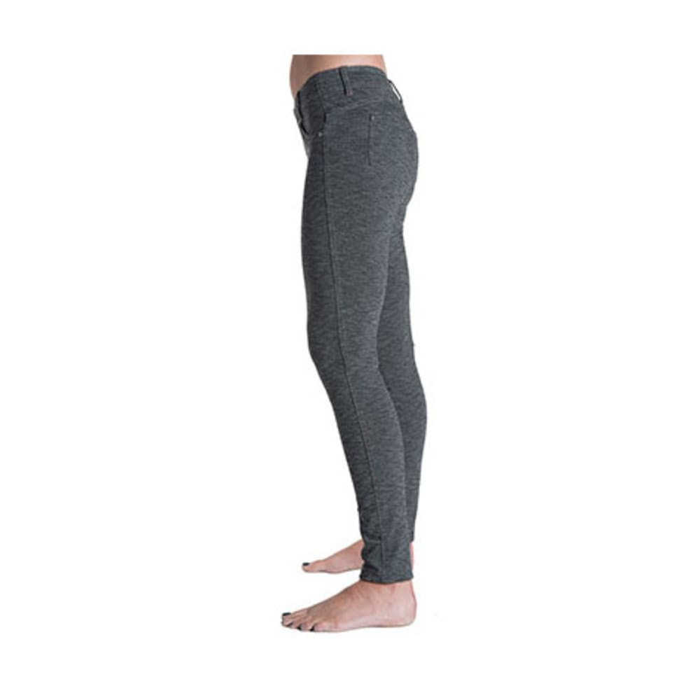 "KÜHL Women's Mova Pants - 30"" Inseam  - CARBON"