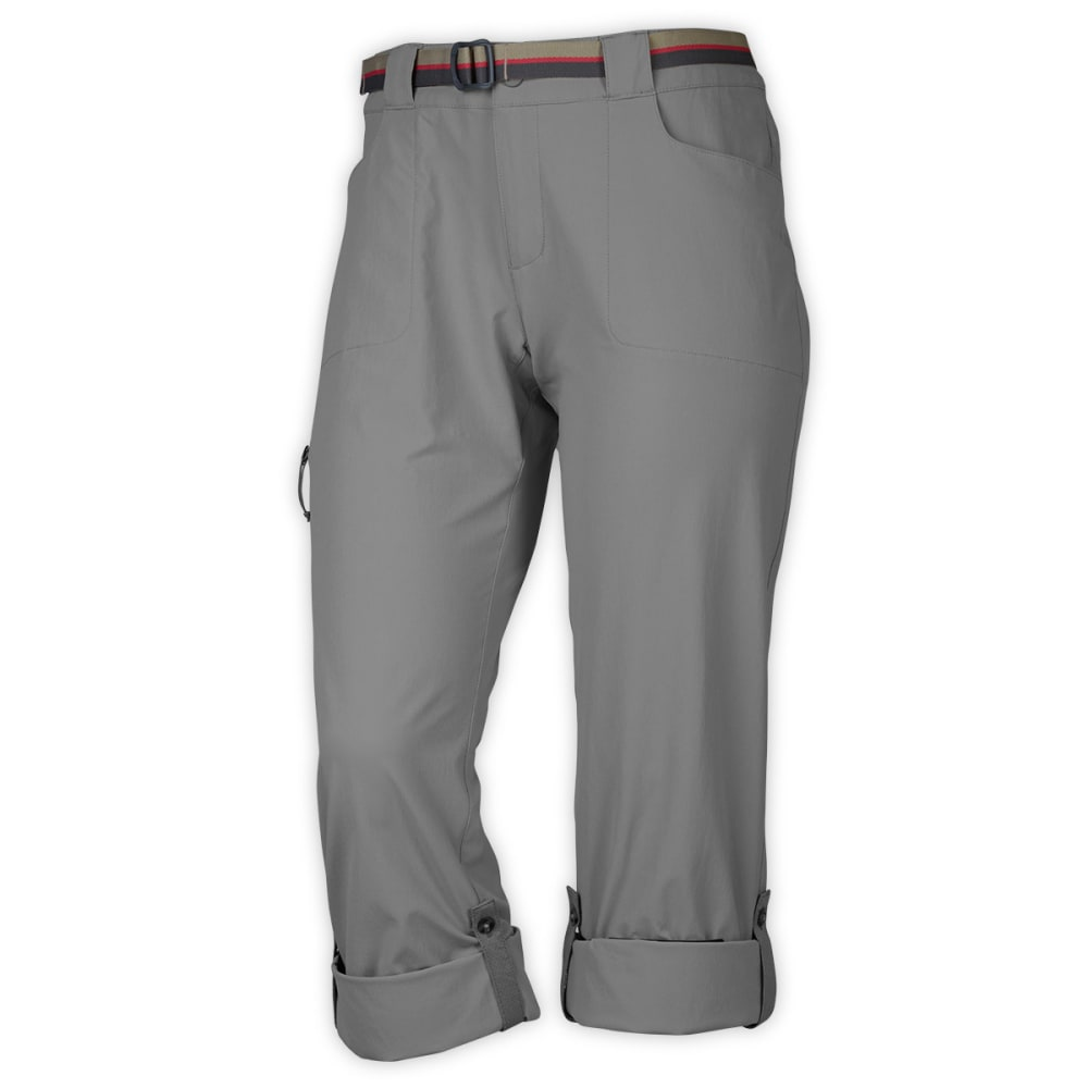 EMS® Women's Compass Trek Pants  - PEWTER REG