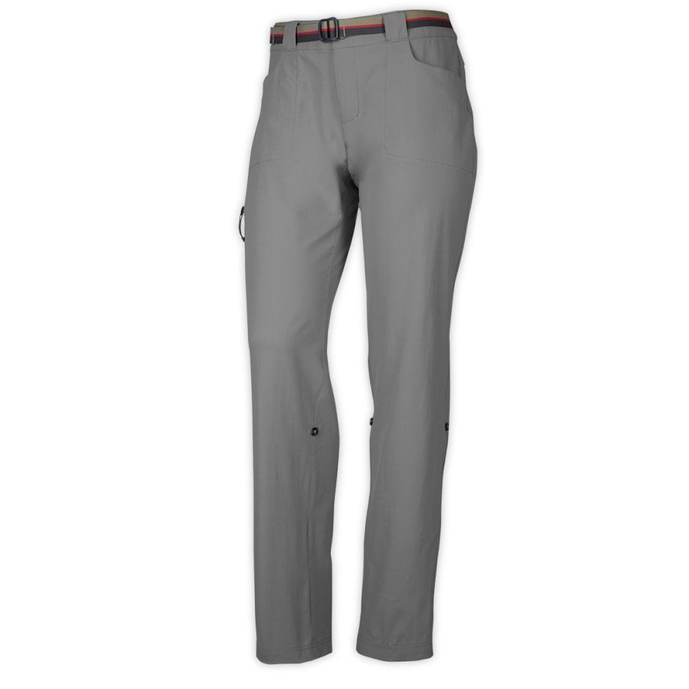 EMS® Women's Compass Trek Pants - PEWTER REG