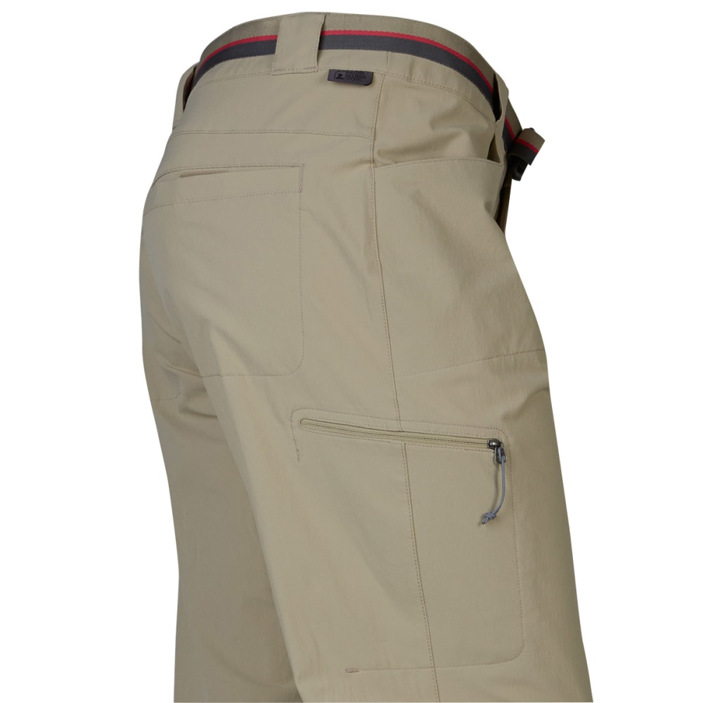 EMS® Women's Compass Trek Pants - WHITE PEPPER REG