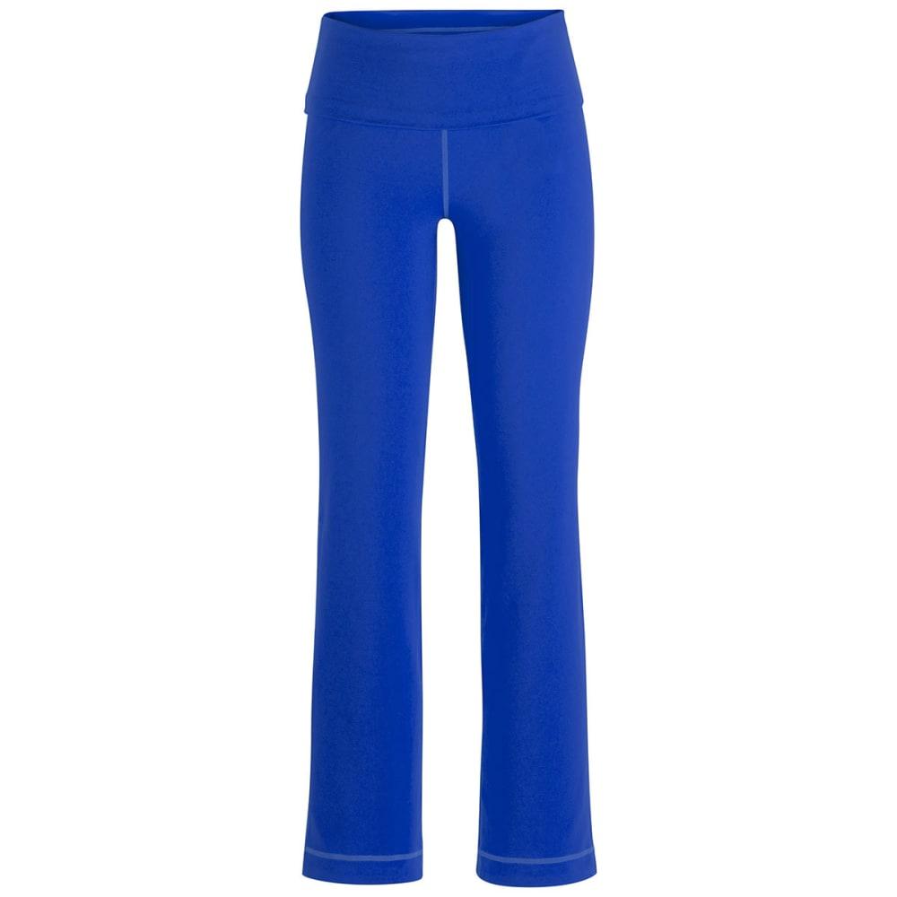 BLACK DIAMOND Womens Southern Sun Pants - SPECTRUM BLUE