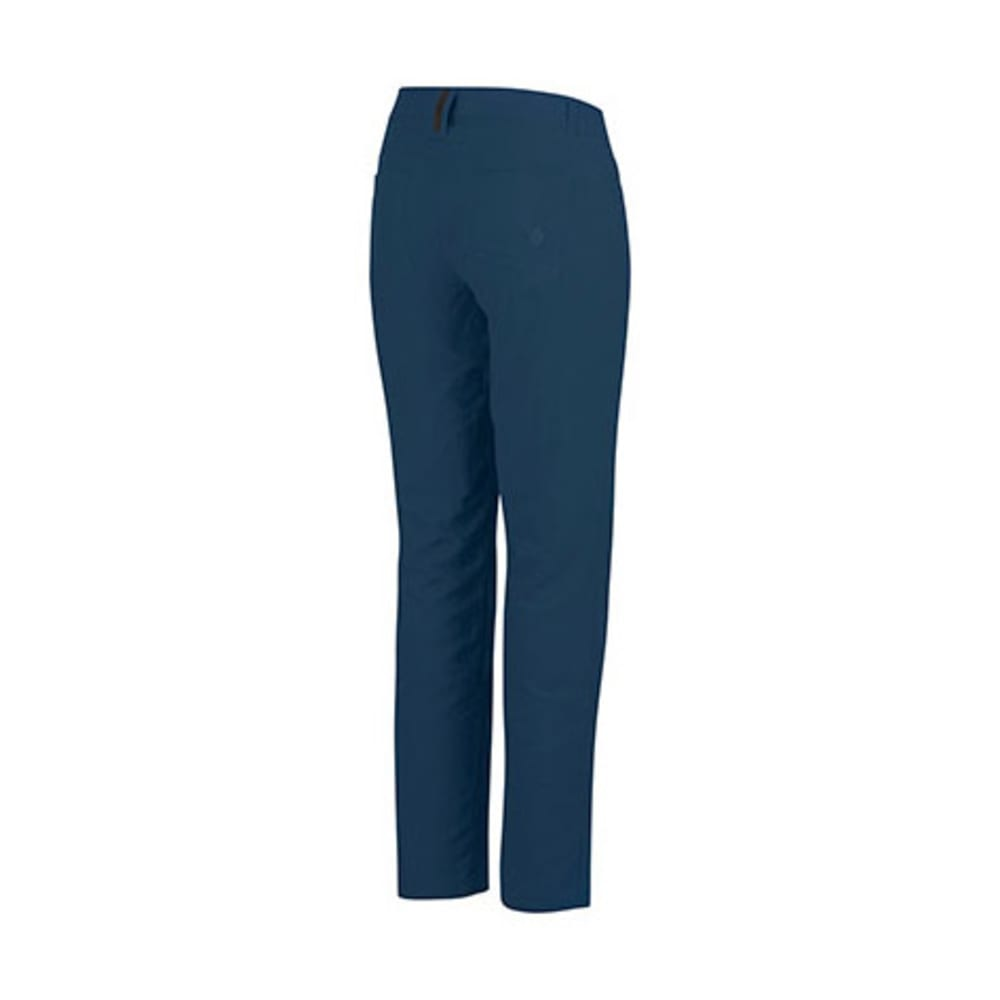 BLACK DIAMOND Women's Creek Pants - INDIGO