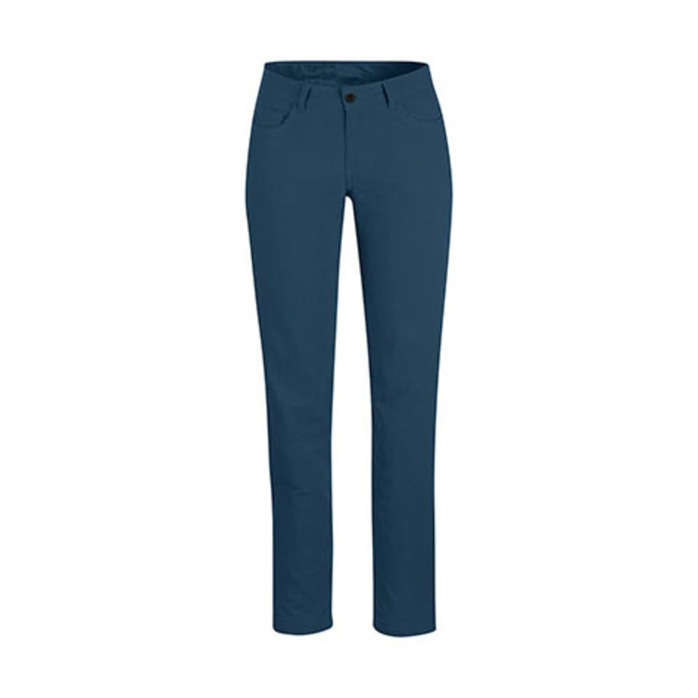 BLACK DIAMOND Women's Creek Pants - INDIGO
