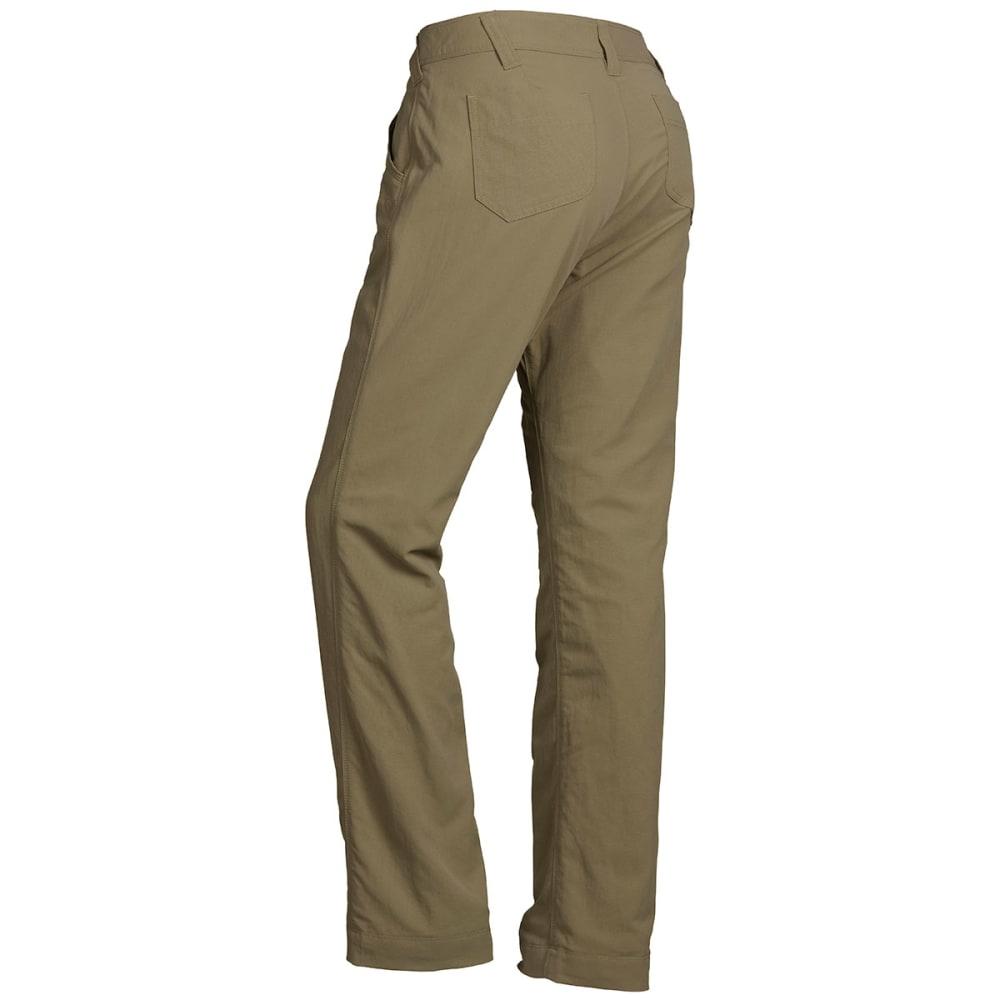 MARMOT® Women's Piper Flannel Lined Pant - DESERT/ICE