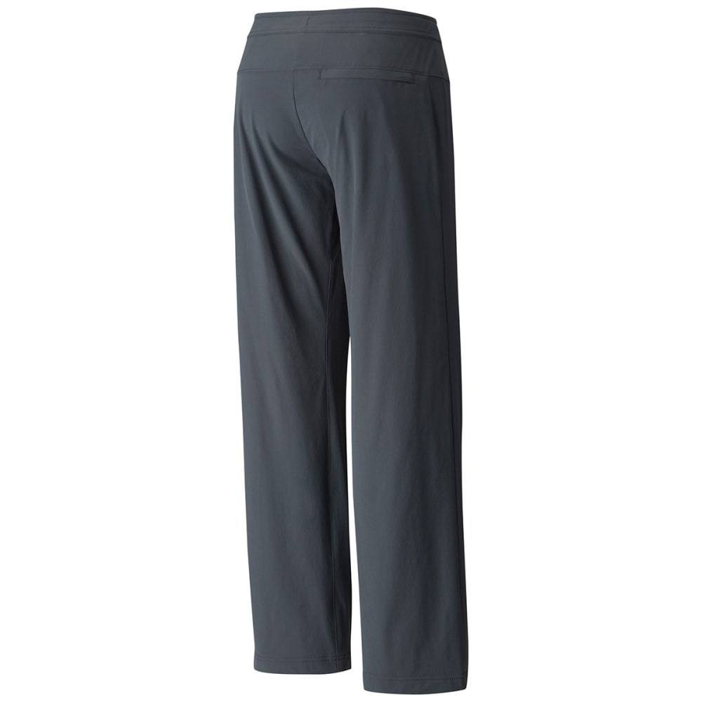 MOUNTAIN HARDWEAR Women's Yumalina™ Pants - GRAPHITE