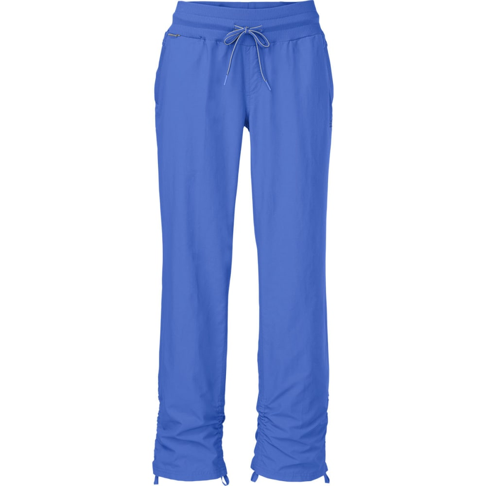 Soshow Women Pull On Rayon Pants Ladies Elastic Waist Bootcut Straight Leg Trousers Stretch Comfy Pants for Work by Soshow $ - $ $ 24 99 - $ 31 99 Prime.
